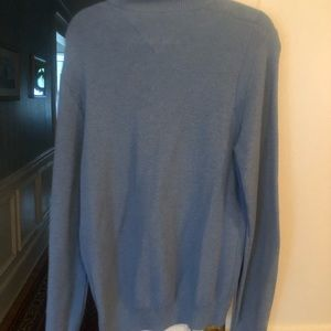 Tommy Hilfiger Sweaters - Men's Tommy Hilfiger 1/2 zip sweater